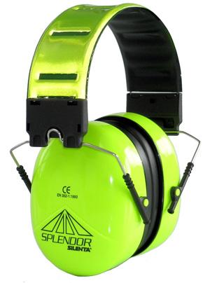 Silentex Splendor High Visibility kuulonsuojain
