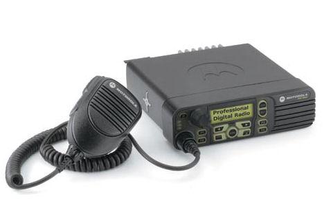 Motorola MOTOTRBO digitaaliset radiopuhelimet